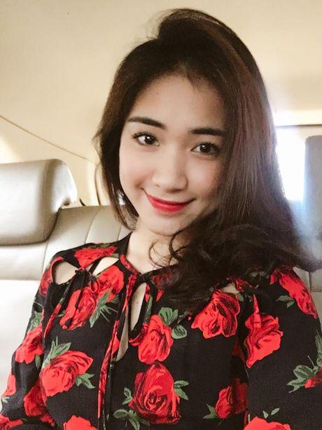 1 thang sau chia tay, Hoa Minzy co xoa hinh xam ten Cong Phuong? - Anh 5