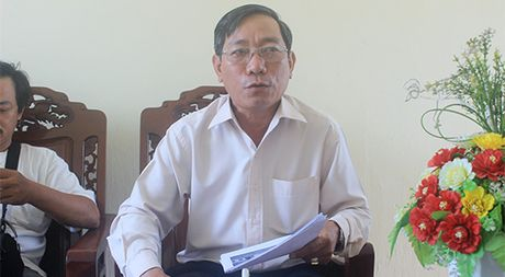 Nha may san xuat hat nhua xay dung khong phep o Quang Nam: 'Doanh nghiep dat mui co quan nha nuoc'? - Anh 4