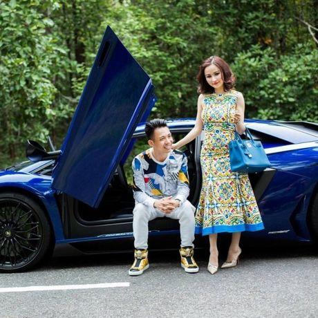 Thu quy gia hon sieu xe 78 ti cua dai gia Minh Nhua - Anh 10