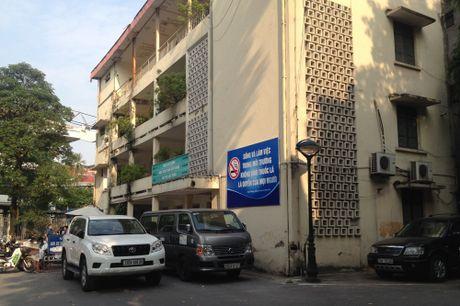 Diem tin 11/10: Tang cuong tuyen truyen Luat Phong chong tac hai cua thuoc la - Anh 1