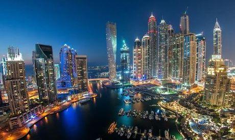 Gia BDS Dubai tang gia huong toi Expo 2020 - Anh 1