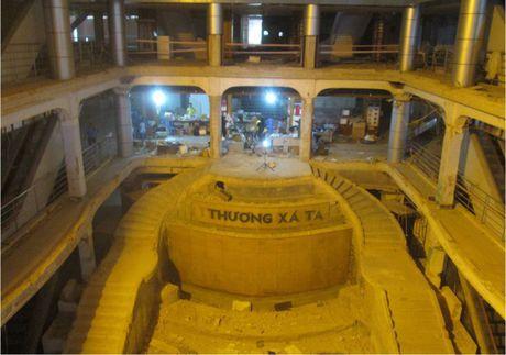 3 thang boc gach mosaic Thuong xa Tax Sai Gon de bao ton - Anh 12