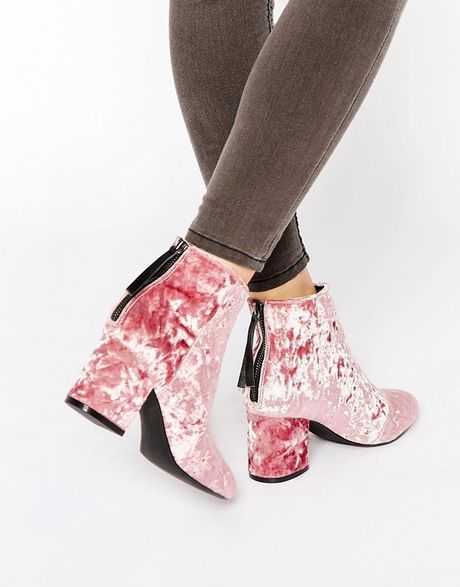 Thu den roi, sam ngay ankle boots thoi - Anh 11