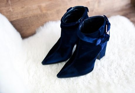 Thu den roi, sam ngay ankle boots thoi - Anh 12