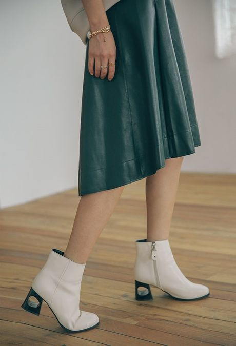 Thu den roi, sam ngay ankle boots thoi - Anh 5