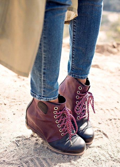 Thu den roi, sam ngay ankle boots thoi - Anh 7