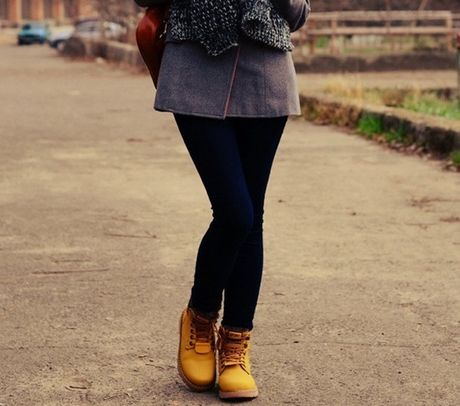 Thu den roi, sam ngay ankle boots thoi - Anh 9
