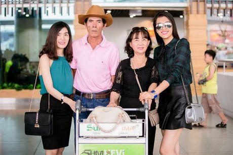 A hau Le Hang chinh thuc song mot minh - Anh 4