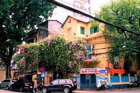 Mua thu pho co Ha Noi dep den nao long - Anh 15