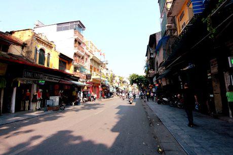 Mua thu pho co Ha Noi dep den nao long - Anh 17