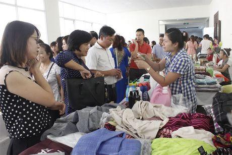 An tuong nu doanh nhan Thu do tai nang, thanh lich 2016 - Anh 4