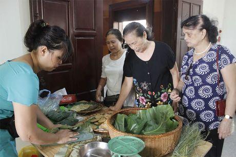 An tuong nu doanh nhan Thu do tai nang, thanh lich 2016 - Anh 5