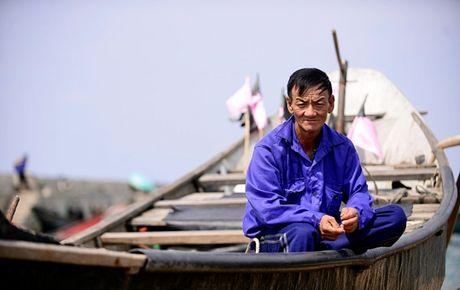 Da chuyen 3.000 ty kinh phi boi thuong cho ngu dan 4 tinh mien Trung - Anh 1