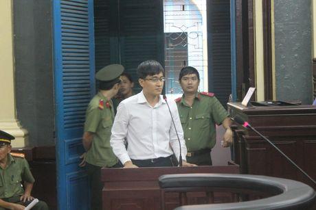 Ong Cao Toan My san sang bai nai, Hoa hau Phuong Nga keu vo toi - Anh 2