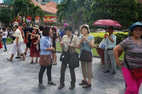 Hay hoc Thai Lan de quan ly khach du lich Trung Quoc - Anh 1