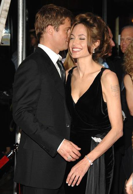 Angelina Jolie va Brad Pitt tao dung danh tieng nhu the nao - Anh 3