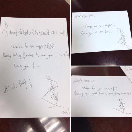 Ly Nha Ky khien fan Xa Thi Man nuc long khi lam dieu nay - Anh 3