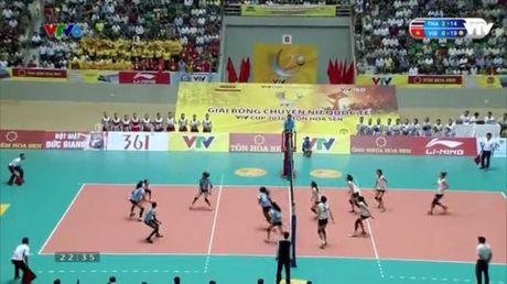 Tuyen bong chuyen nu Viet Nam vs Chonburi (Thai Lan): Cuoc 'thu nghiem' cho tran chung ket? - Anh 3