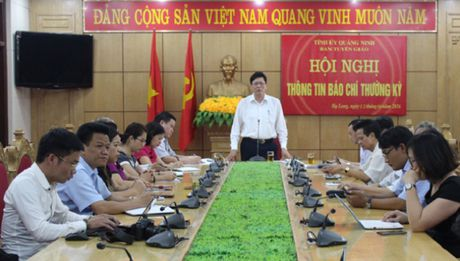 Cong chao tram ty tai Quang Ninh chi la mot trong nhieu hang muc cua du an - Anh 1