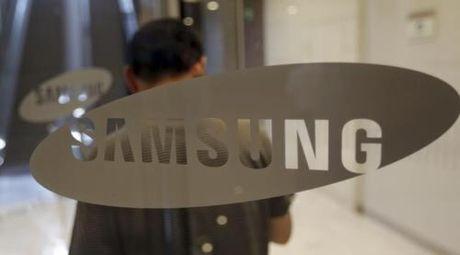 Van den van deo bam Samsung - Anh 1
