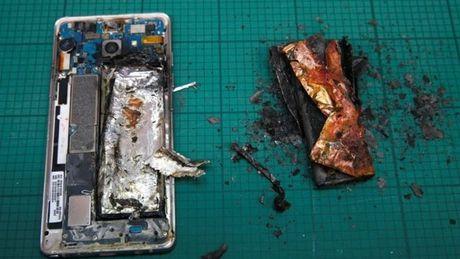 Khai tu Galaxy Note 7 - thu thach lon cua Samsung - Anh 2