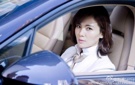 Nhung guong mat nu 'chuan khong can chinh' cho 'SCI Me An Tap' phien ban ngon tinh - Anh 8