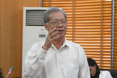 'Luong Thu truong ve huu khong bang luong mot ong Trung ta' - Anh 1
