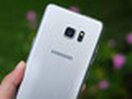 Hanh trinh cua Galaxy Note 7 - smartphone dep nhung doan menh - Anh 2
