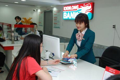 Kienlongbank chuan bi len thi truong UPCoM - Anh 1