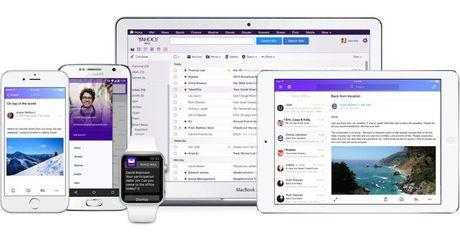 Yahoo bi to dang muon 'troi buoc' nguoi dung - Anh 1