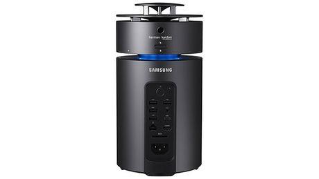 Samsung ra mat may tinh de ban hinh tru doc dao - Anh 1