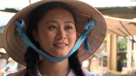Thanh Hien choang voi 'tay lai lua' cua Van Trang - Anh 2