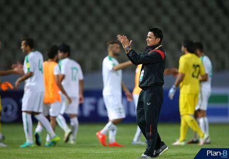 Doi hinh 1 cua Thai Lan se tro lai AFF Cup? - Anh 1