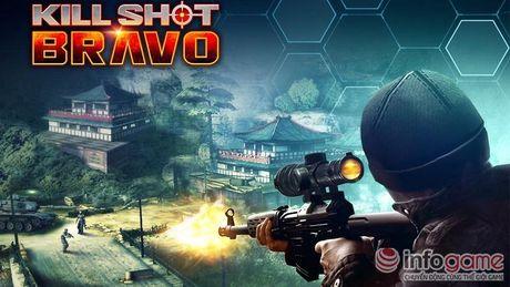 Top game hanh dong dang choi nhat thang 10 danh cho iOS va Android - Anh 1
