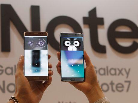Samsung duoc kien nghi bo han thuong hieu Note - Anh 1