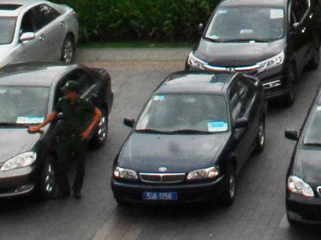 Bo Tai chinh: Khoan xe cong la binh thuong - Anh 1