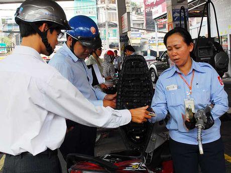 Bo Tai chinh: Khoan xe cong la binh thuong - Anh 2