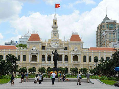 Dap bo trung tam thuong mai lau doi nhat Viet Nam - Anh 12