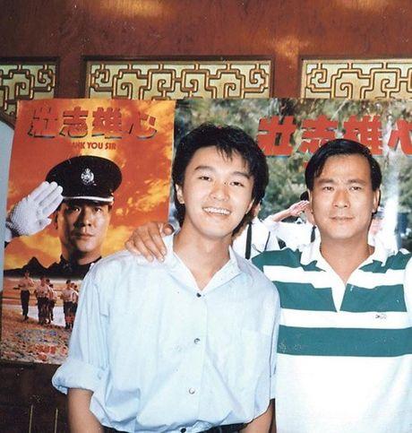 Chau Tinh Tri, Thu Ky va loat sao bi to dam sau lung an nhan - Anh 1