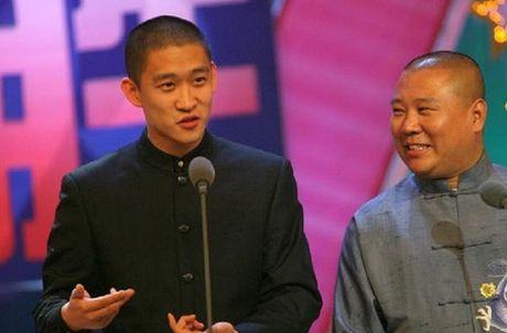 Chau Tinh Tri, Thu Ky va loat sao bi to dam sau lung an nhan - Anh 7