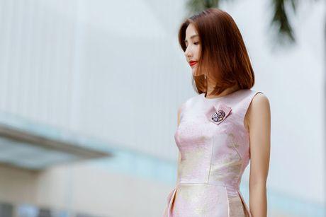 Khong ho bao, Diem My van sexy het co - Anh 1