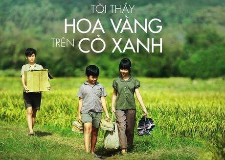 'Hoa vang co xanh' dau voi 84 phim tai Oscar 2017 - Anh 1