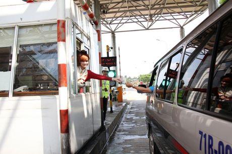 Kien nghi dieu chinh ban ve thang tai cac tram BOT - Anh 1