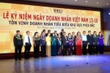 100 doanh nhan tieu bieu 2016 nhan cup Thanh Giong - Anh 23
