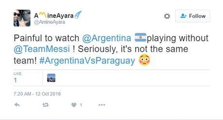 Argentina thua tran, CDV doi sa thai HLV - Anh 3