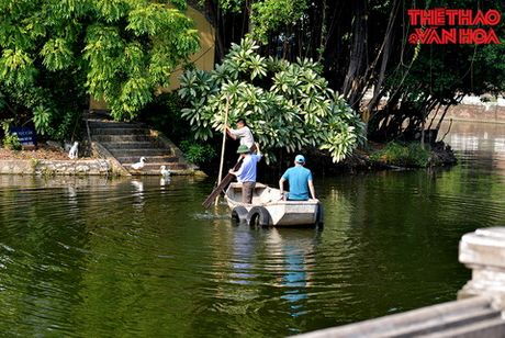 Trua mai Ha Noi se thao do xong mieu tho trai phep tai Ho Van - Anh 2