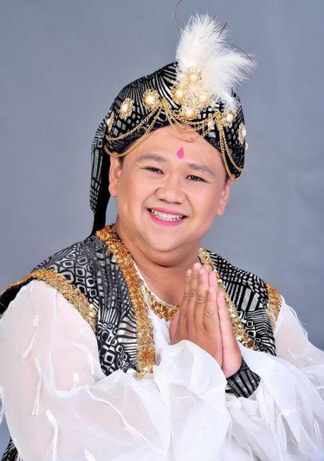 Minh Beo lam phu bep trong tu, da viet duoc 6 kich ban san khau - Anh 2