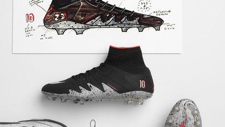 Nike tang Neymar giay 'thua' doc quyen - Anh 3