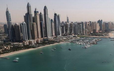 Dubai xay thap cao nhat the gioi vuot qua toa nha Burj Khalifa - Anh 1