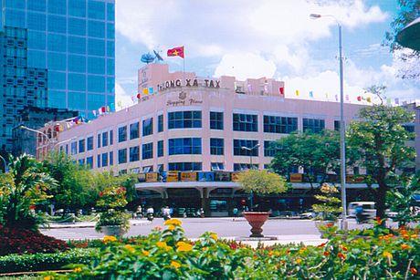 Thao do thuong xa Tax Sai Gon: 136 nam phat trien - Anh 11